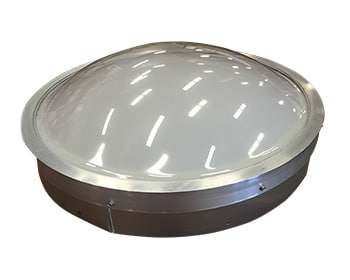 Circular Skylight by American Skylights